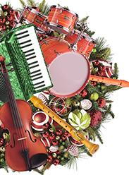 1 Vánoční obrázek na stránky