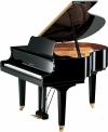 klavírní křídlo