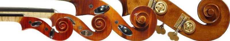 2 Soutěž ZUŠ ve hře na smyčcové nástroje