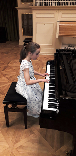 Foto z Klavírního mládí v BD 2020