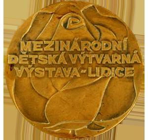 Medaile ZUŠ